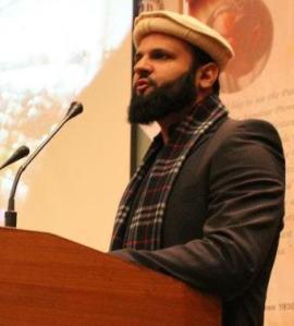 CEO Youth Club, Raja Zia-ul-Haq