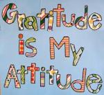 Gratitude – AnAttitude