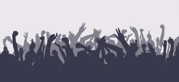 Crowd_Silhouettes_Set