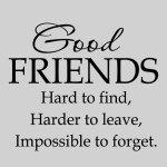 My Ramadan Diary:Friends!