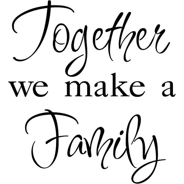 good_family_quotes_for_pictures