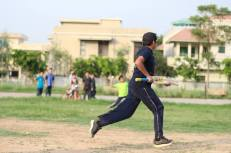 Sports Camp of brothers in full swing