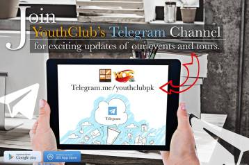 YC's Telegram Channel