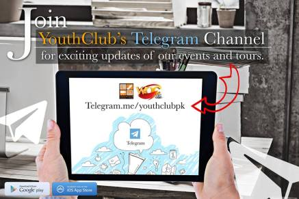 YC's Telegram Channel