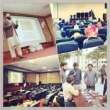 Talks & Dawah stalls at various universities