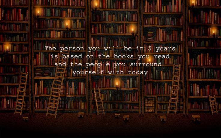 books you read