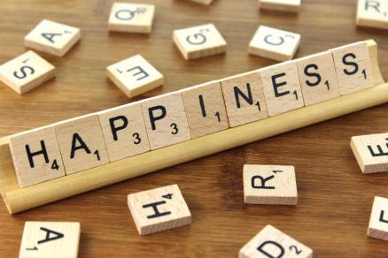 happiness 7