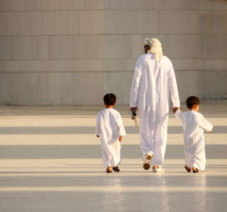 traweeh family