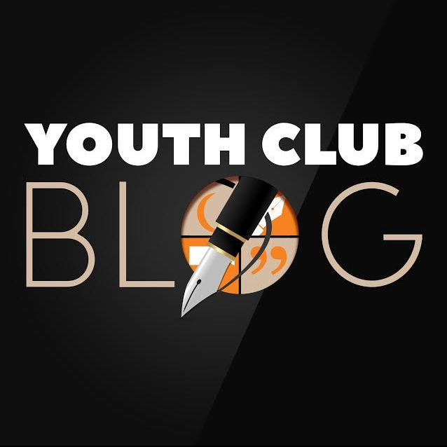 Youth Club Blog